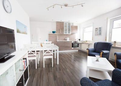 Ferienwohnung Seegatweg Wohnung 3