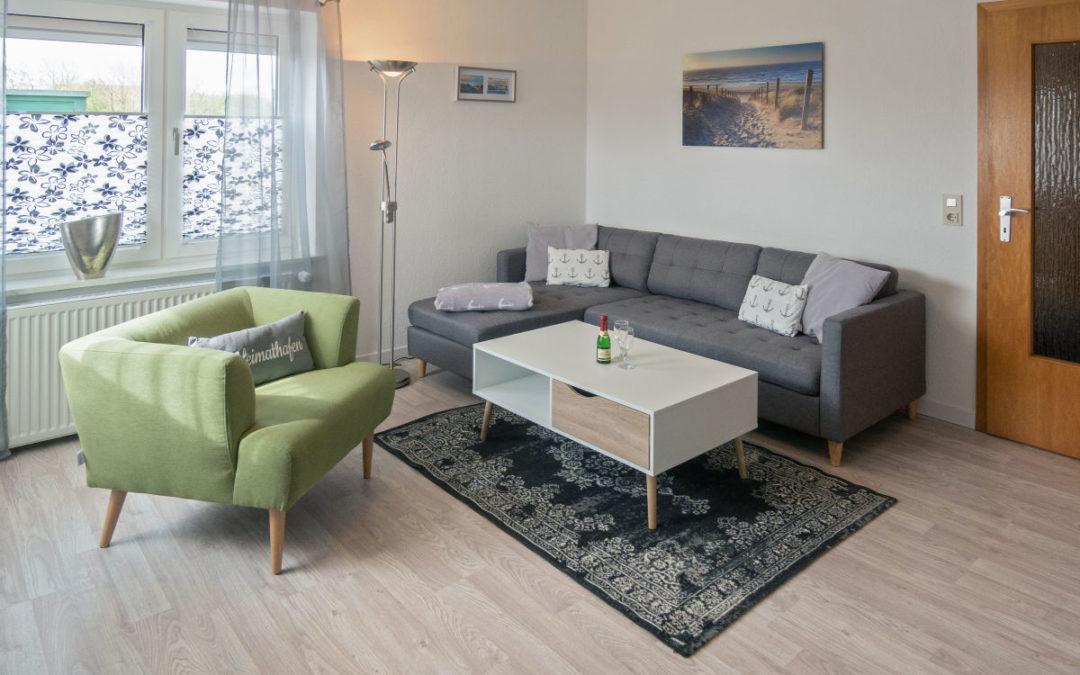 Ferienwohnung Osterloog-Norddeich